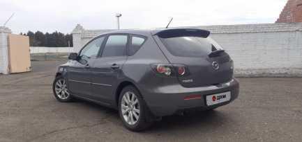 Тулун Mazda3 2007