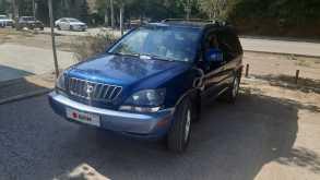 Астрахань RX300 2002