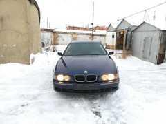 Саранск BMW 5-Series 1997