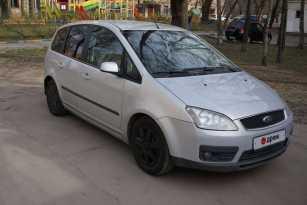 C-MAX 2007