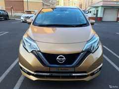 Старый Оскол Nissan Note 2017