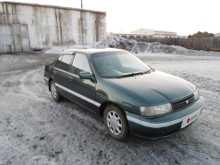 Карасук Corsa 1992