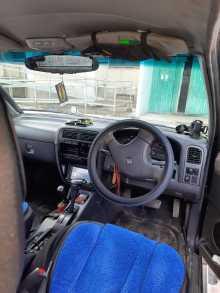 Краснокаменск Datsun 1992