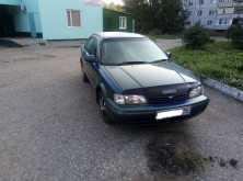 Омск Corsa 1998