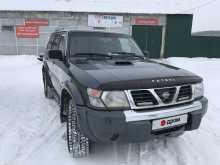 Туринск Patrol 2000