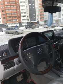 Челябинск G-Class 1997