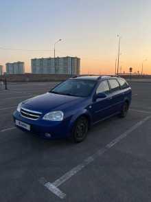 Москва Lacetti 2005
