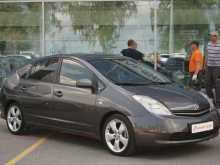 Чебоксары Prius 2008