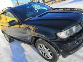 Хабаровск X5 2002