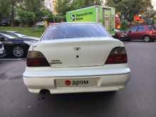 Москва Nexia 1997