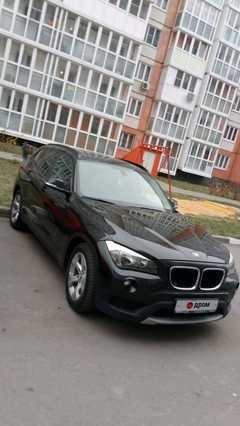 Липецк X1 2013