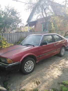 Майкоп Honda Accord 1982