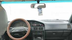 Омск Corolla 1987
