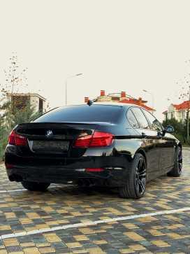 Севастополь BMW 5-Series 2012
