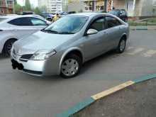 Воронеж Primera 2001