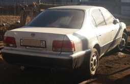 Карымское Camry 1985