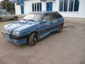 Барнаул 2109 1995