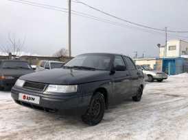 Уфа Лада 2110 2005