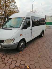 Москва Mercedes 2013