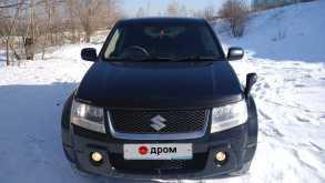 Иркутск Escudo 2008