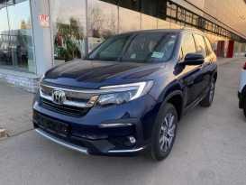 Нижний Новгород Honda Pilot 2020