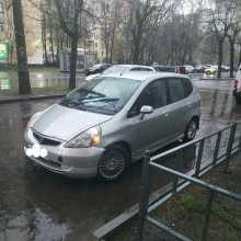 Москва Fit 2001