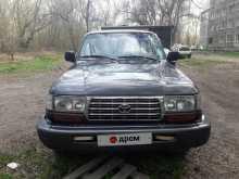 Кемерово Land Cruiser 1991