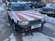 Костомукша Corolla 1984