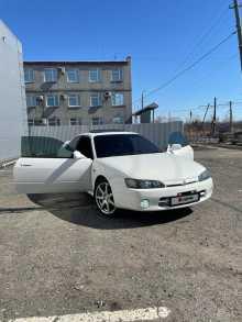 Омск Corolla Levin 1999