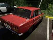 Жуковский 2101 1978