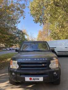 Москва Discovery 2006