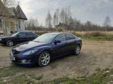 Кострома Mazda6 2007