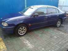 Воронеж Avensis 2000