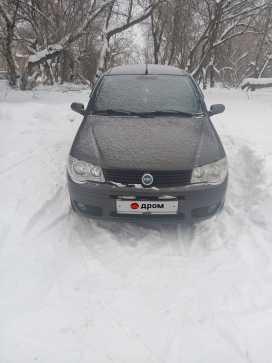 Каменск-Уральский Albea 2007