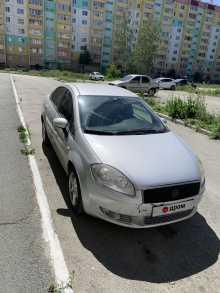 Челябинск Linea 2010
