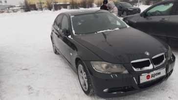 Бодайбо BMW 3-Series 2006