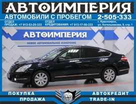 Красноярск Nissan Teana 2010