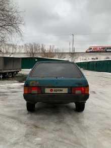 Москва 2109 2000