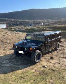 Махачкала Hummer H1 1995