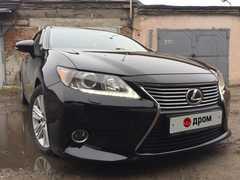 Ангарск Lexus ES250 2012