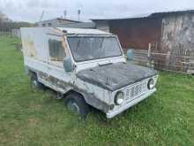 Спасск-Рязанский ЛуАЗ-969 1978
