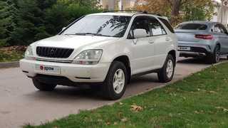 Симферополь RX300 2001
