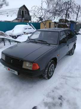Омск 2141 1994