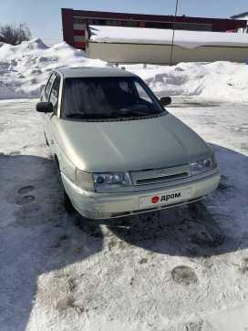 Горно-Алтайск 2112 2001