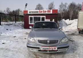 Нижнекамск 31105 Волга 2004
