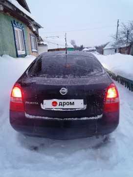 Уфа Primera 2005