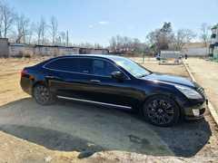 Свободный Hyundai Equus 2013