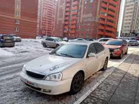 Красноярск Magnus 2000
