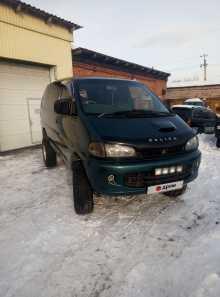 Новокузнецк Delica 1996
