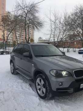 Екатеринбург X5 2008
